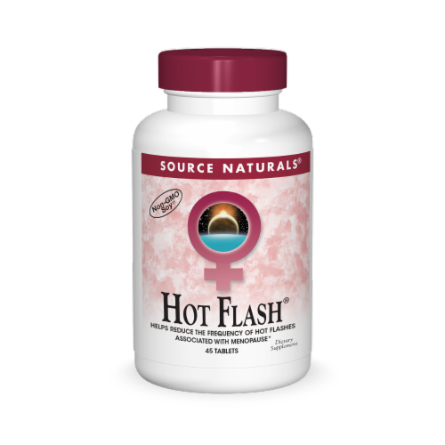 Source Naturals Eternal Woman Hot Flash Perspective: front