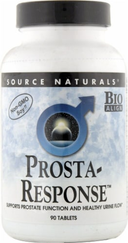 Source Naturals  Prosta-Response™ Perspective: front