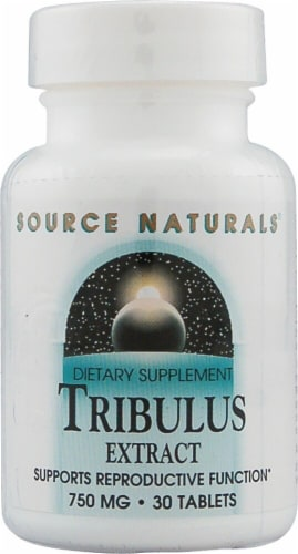 Source Naturals  Tribulus Extract Perspective: front