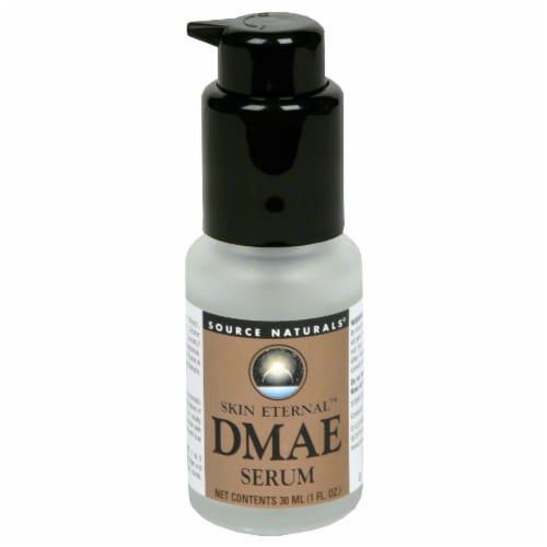 Source Naturals Skin Eternal DMAE Serum Perspective: front