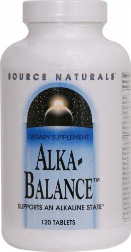 Source Naturals  Alka-Balance™ Perspective: front