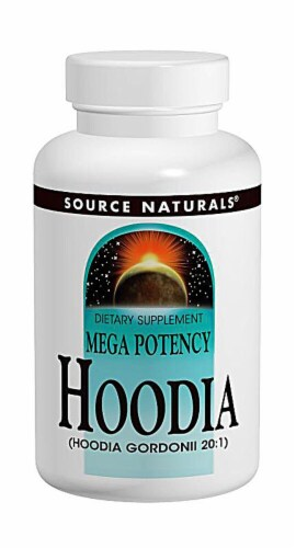 Source Naturals  Hoodia Concentrate Perspective: front
