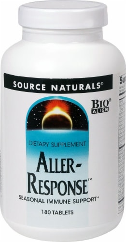 Source Naturals  Aller-Response™ Perspective: front