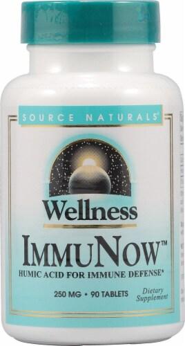 Source Naturals  Wellness ImmuNow™ Perspective: front
