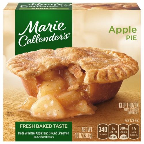 Marie Callender's Apple Pie Perspective: front