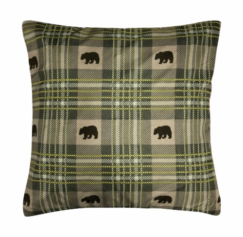 Harper Lane Arbor Decorative Pillow Perspective: front