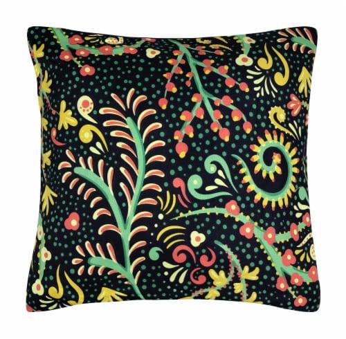 Harper Lane IIona Deorative Pillow Perspective: front