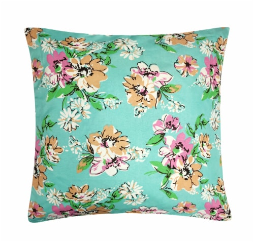 Harper Lane Cecilia Decorative Pillow Perspective: front