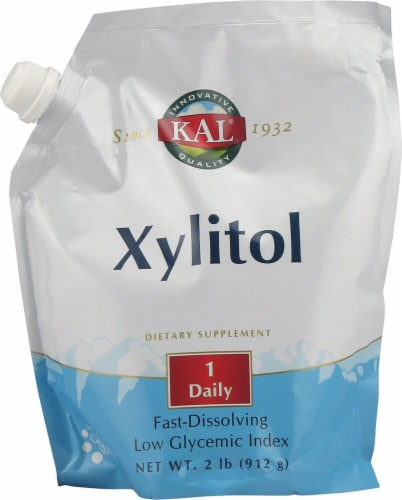 KAL Xylitol Perspective: front