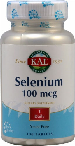 Kal  Selenium Perspective: front