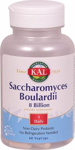 KAL  Saccharomyces Boulardii Perspective: front