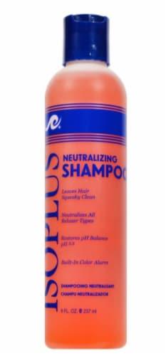 Isoplus Neutralizing Shampoo Perspective: front