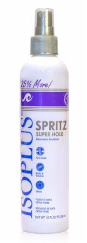 Isoplus Design & Hold Spritz Perspective: front