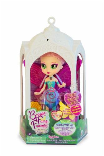 Funrise Bright Fairy Friends™ Regina Doll Perspective: front