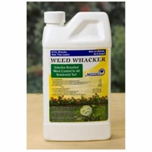 Monterey Lawn & Garden Products 163736 Quart Concentrate Weed Wacker Perspective: front