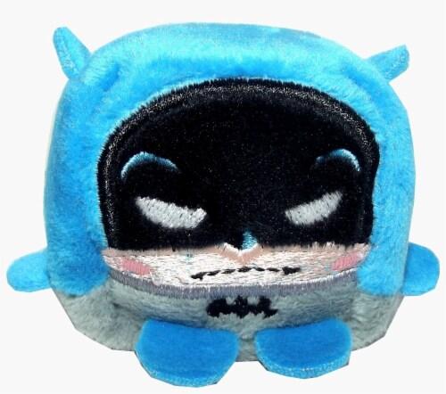 Kawaii Cubes Small DC Comics Batman Perspective: front