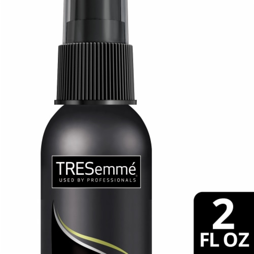TRESemme Travel Size Extra Firm Control Hair Spray Perspective: front