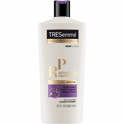 TRESemme Repair & Protect 7 with Biotin Conditioner Perspective: front