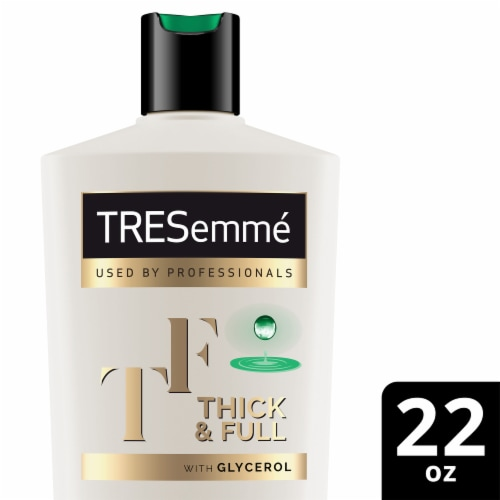 TRESemme Thick & Full Pro Collection Conditioner Perspective: front