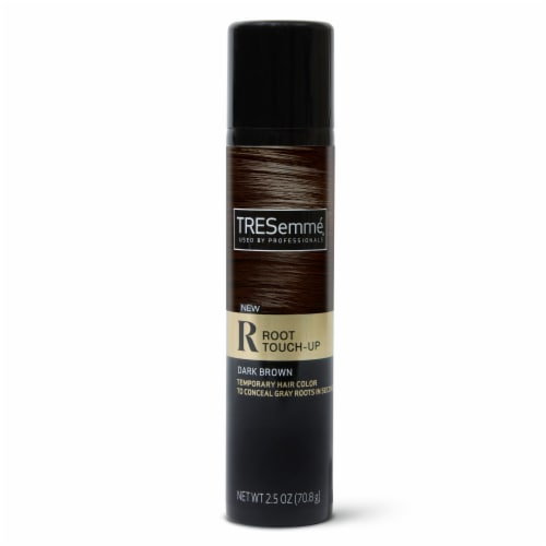 TRESemme Dark Brown Root Touch-Up Temporary Hair Color Perspective: front