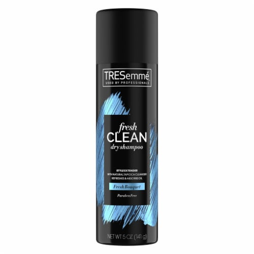 TRESemme Fresh Clean Dry Shampoo Perspective: front