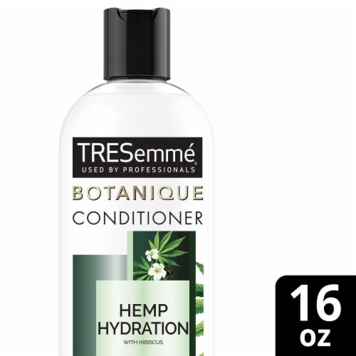 TRESemme Botanique Hemp Hydration Conditioner Perspective: front