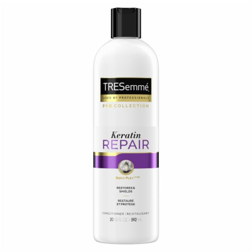 TRESemme Keratin Repair Conditioner Perspective: front