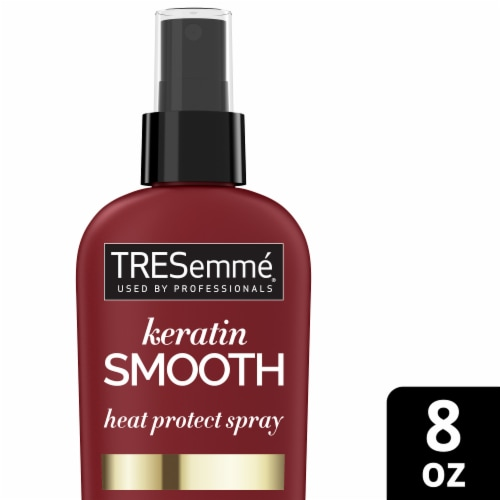 TRESemme Keratin Smooth Heat Protect Spray Perspective: front