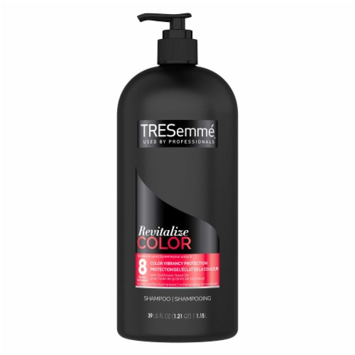 TRESemme Color Revitalize Shampoo Perspective: front