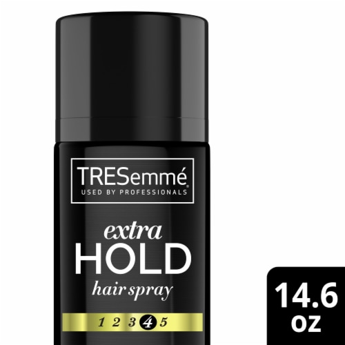 TRESemmé TRES Two Extra Hold Hair Spray Perspective: front