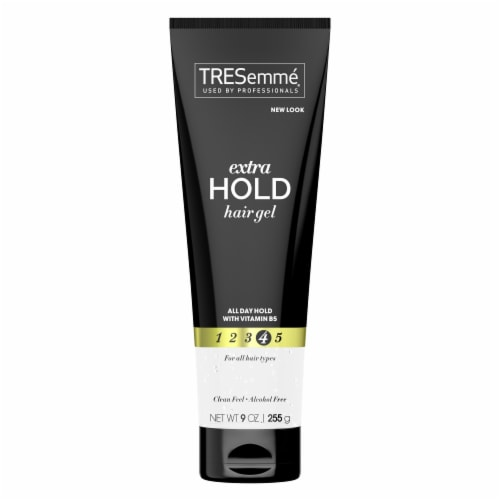 TRESemme Tres Gel Extra Firm Control Hair Gel Perspective: front
