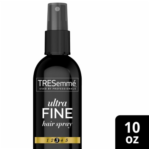 TRESemme TRES TWO Firm Control Non-Aerosol Hair Spray Perspective: front