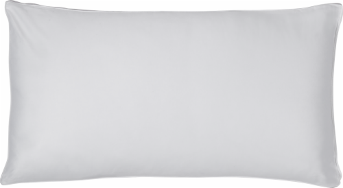 Sealy Extra-Firm Pillow - White Perspective: front