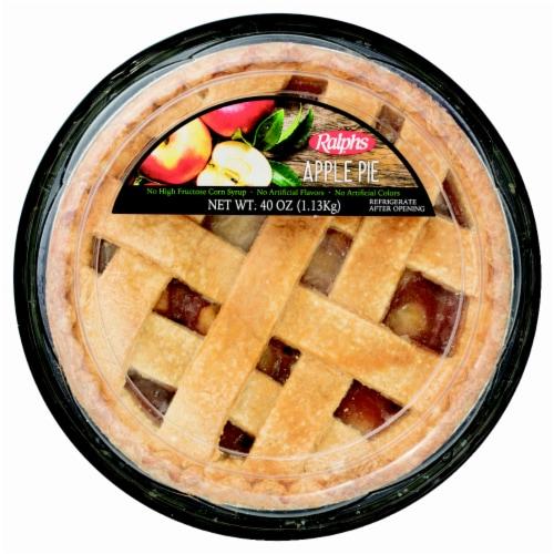 Ralphs Apple Pie Perspective: front
