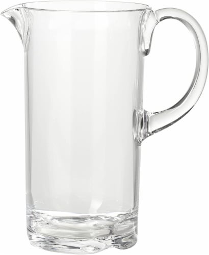 Prodyne Prima Acrylic Pitcher Perspective: front