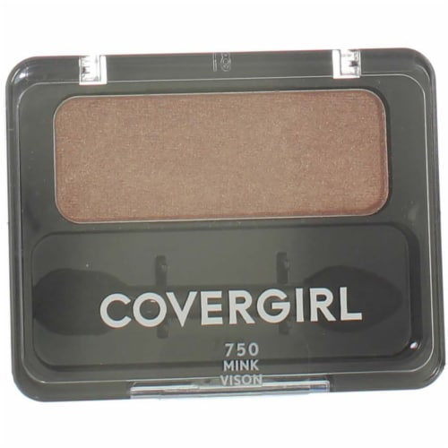 CoverGirl Eye Enhancers Mink Eye Shadow Perspective: front