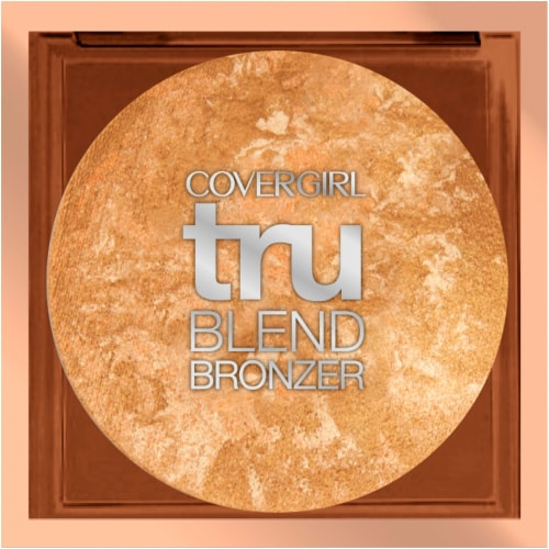 CoverGirl TruBlend Bronzer Perspective: front