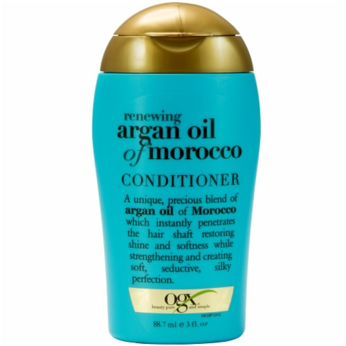OGX Renewing Argan Oil of Morocco Conditioner Perspective: front