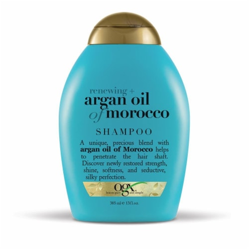 OGX Renewing Argan Oil of Morocco Shampoo Perspective: front