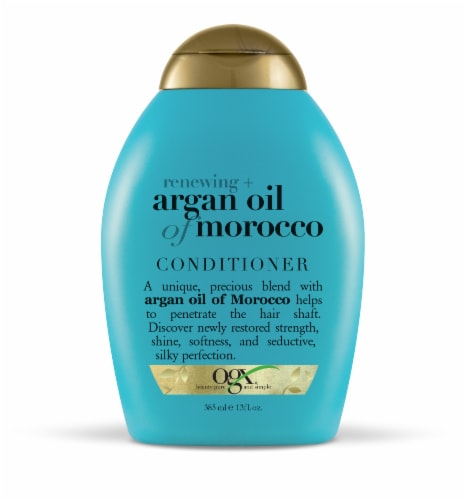 OGX Argan Oil of Morocco Renewing Conditioner Perspective: front