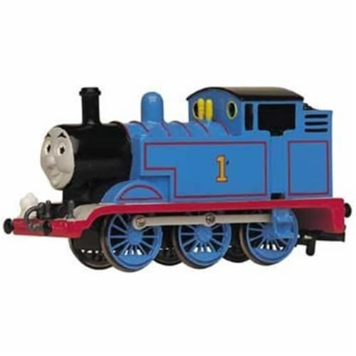 Bachmann BAC58741 HO THOmas The Tank Engine Perspective: front
