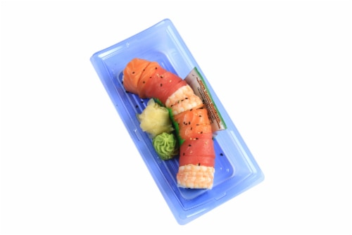 AFC Rainbow Sushi Roll Perspective: front