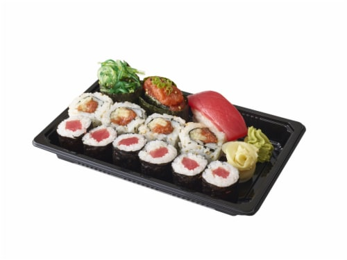 Advanced Fresh Concepts Tuna Lover Combo Perspective: front