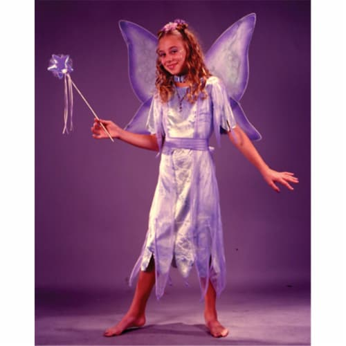 Costumes For All Occasions Fw1476Sm Watercolor Fairy Child Sml Perspective: front