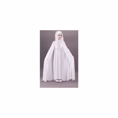 Costumes For All Occasions Fw5884Sm Gossamer Ghost Child Small Perspective: front