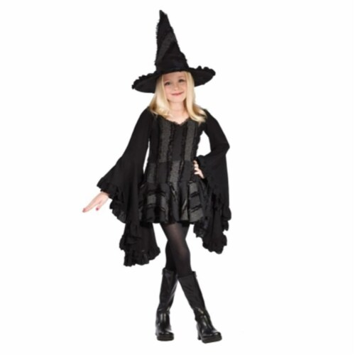 Costumes For All Occasions Fw5988Sm Witch Stitch 4 To 6 Perspective: front