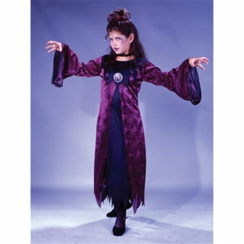 Costumes For All Occasions Fw8794Sm Spell Spinner Child Small Perspective: front