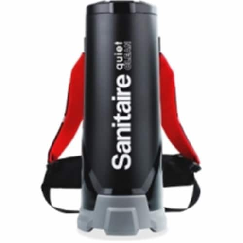 BISSELL  Backpack Vacuum Cleaner SC535 Perspective: front