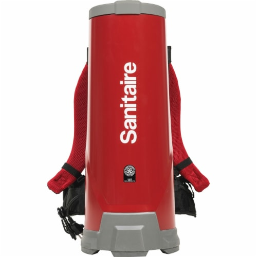 BISSELL  Backpack Vacuum Cleaner 530B Perspective: front