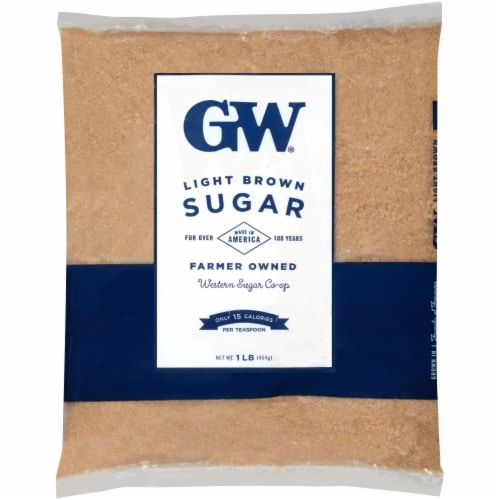 GW Light Brown Sugar Perspective: front